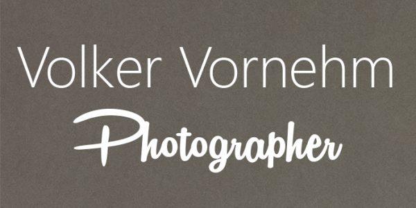 Volker Vornehm Photographer