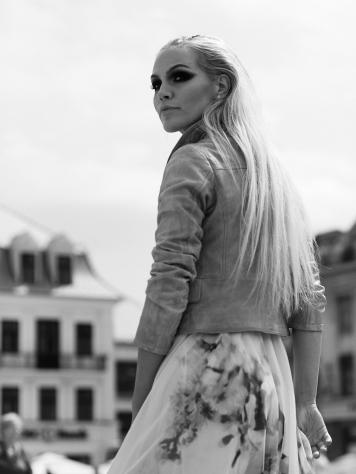 Fashion, Street & Lifestyle Photographer
